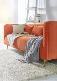Sofa abgerundet, bpc living bonprix collection