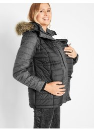 Umstands-Steppjacke / Tragejacke, bpc bonprix collection