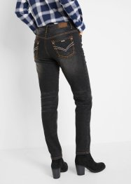 Authentic-Stretch-Jeans, SLIM, John Baner JEANSWEAR