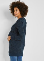Umstands-Long-Sweatshirt, bpc bonprix collection