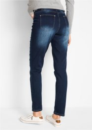 Stretch-Boyfriend-Jeans mit Bequembund, bpc bonprix collection