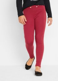 Mädchen Leggings Bio-Baumwolle, bpc bonprix collection