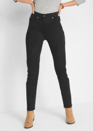 Super-Stretch-Jeans mit Bequembund, bpc bonprix collection