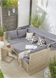 Gartenmöbel Set (5-tlg.Set), bpc living bonprix collection