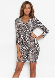 Kleid Animal Print, BODYFLIRT boutique