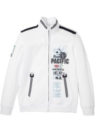 Sweatjacke mit Druck, bpc selection