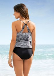 Oversize Tankini (2-tlg.Set), bpc bonprix collection