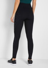 Seamless Sport-Leggings, lang, Level 3, bpc bonprix collection