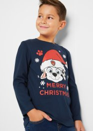 "Jungen Langarmshirt ""PAW Patrol"", bpc bonprix collection"