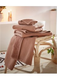 Handtuch mit Waffelstruktur, bpc living bonprix collection
