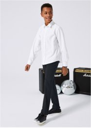 Jungen Hemd, Bügelfrei, Slim Fit, bpc bonprix collection