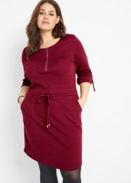 Baumwoll-Shirtkleid, bpc bonprix collection