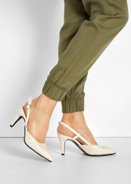 Sling Pumps, BODYFLIRT