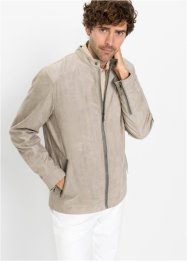 Velourslederimitat-Jacke, bpc selection