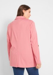 Maite Kelly Sweat- Longblazer, bpc bonprix collection