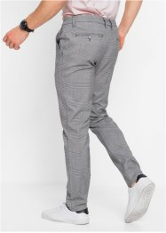 Slim Fit Stretch-Hose, Tapered, RAINBOW