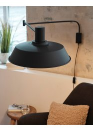 Wandleuchte mit schwenkbarem Arm, bpc living bonprix collection