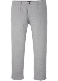 Regular Fit Chinohose mit Bundfalte Straight, bpc selection