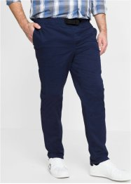 Regular Fit Stretch-Hose mit Komfortschnitt, Tapered, bpc bonprix collection