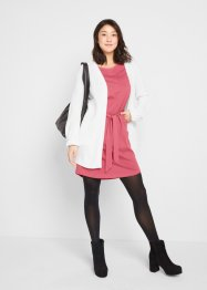 Oversize-Kleid, kurzarm, bpc bonprix collection