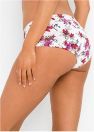 Panty (4er Pack) mit Bio-Baumwolle, bpc bonprix collection