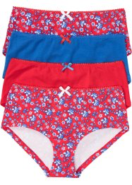 Maxipanty (4er Pack), bpc bonprix collection
