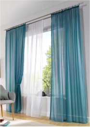 "Store ""Uni Voile"" (1er-Pack), bpc living bonprix collection"