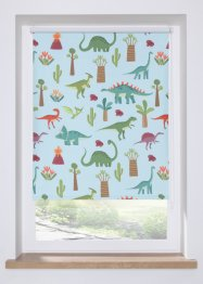 Verdunkelungsrollo mit Dinosaurier Motiv, bpc living bonprix collection
