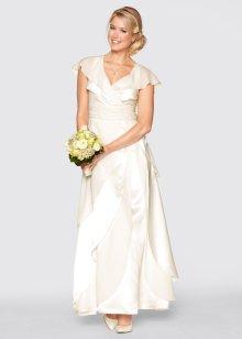 Zauberhafte brautkleider bei bestellen for Brautkleid bonprix