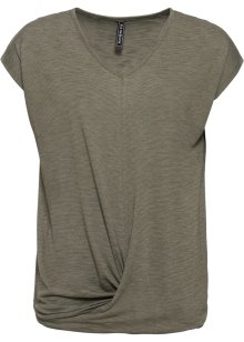 Lässiges Shirt im Layer-Look Gr.40//42