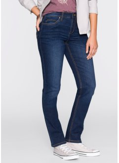 Stretch-Jeans im Straight Fit, John Baner JEANSWEAR