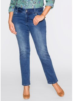"Power-Stretch-Jeans ""Figurformer"" Slim, John Baner JEANSWEAR"