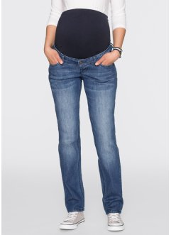 Umstandsjeans mit schmalem Bein, bpc bonprix collection
