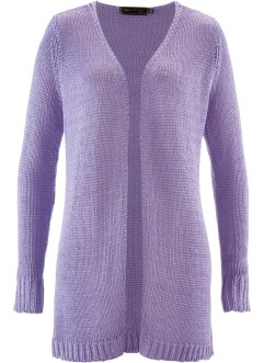 Strickjacke, bpc selection, flieder