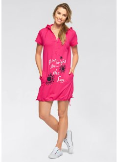Shirt-Kleid, bpc bonprix collection