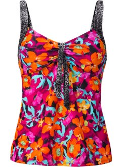 Tankini Oberteil, bpc bonprix collection