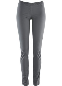 Stretch Treggings, bpc bonprix collection, rauchgrau