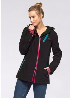 Stretch-Softshell-Jacke, bpc bonprix collection