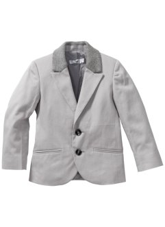 Blazer, bpc bonprix collection, grau