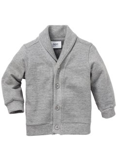 Baby Sweatjacke Bio-Baumwolle, bpc bonprix collection