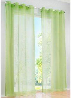 Traumhafte Gardinen & Vorhänge in grün von bonprix