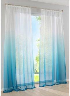 blaue gardinen vorh nge im bonprix online shop. Black Bedroom Furniture Sets. Home Design Ideas