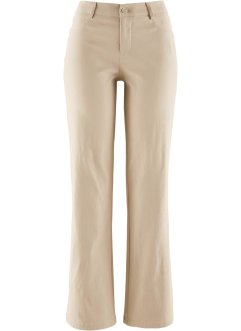 Stretchhose, bpc bonprix collection, beige