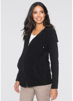 Fleece-Tragejacke, bpc bonprix collection