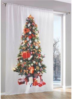 Traumhafte gardinen vorh nge in bunt von bonprix - Weihnachtsbaum vorhang ...