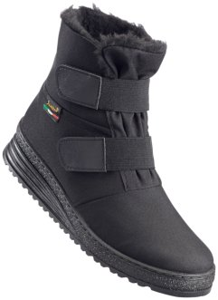 Winterstiefelette, bpc bonprix collection, schwarz