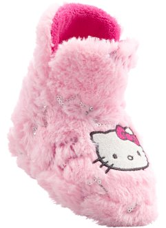 """Hello Kitty"" Hauschuh, Hello Kitty, rosa"