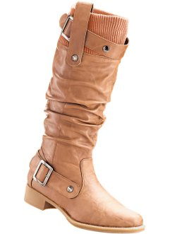 Stiefel, bpc bonprix collection, camel