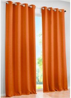 Orange Gardinen & Vorhänge bei bonprix bestellen