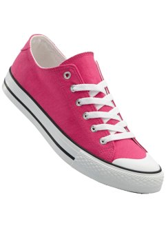 Freizeitschuh, bpc bonprix collection, neonpink
